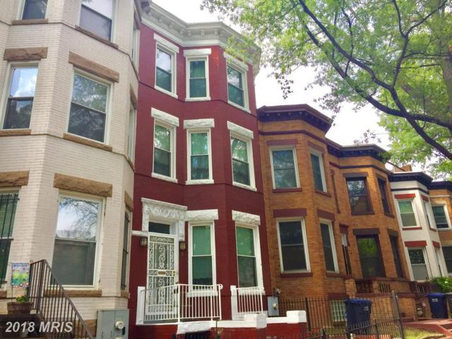 33 Rhode Island Avenue NW, Washington, DC 20001 (#DC10291125) :: Keller Williams Pat Hiban Real Estate Group