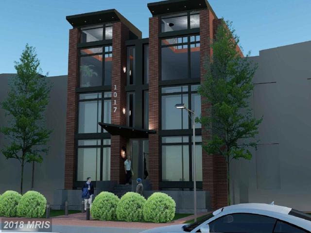 1017 17TH Street NE, Washington, DC 20002 (#DC10292173) :: Keller Williams Pat Hiban Real Estate Group