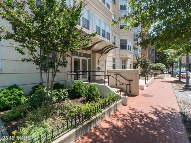 1111 11TH Street NW #905, Washington, DC 20001 (#DC10292200) :: Keller Williams Pat Hiban Real Estate Group