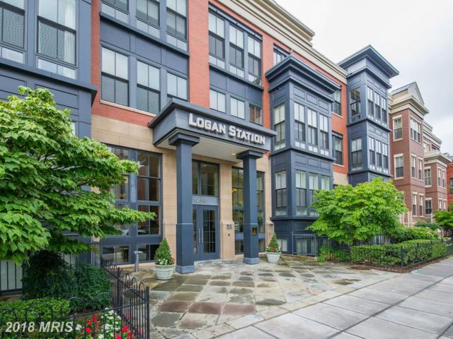 1210 R Street NW #114, Washington, DC 20009 (#DC10292587) :: Keller Williams Pat Hiban Real Estate Group