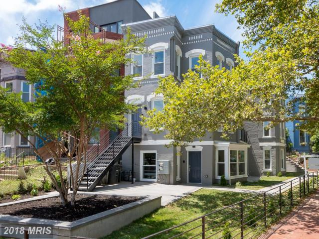 1548 New Jersey Avenue NW #2, Washington, DC 20001 (#DC10293167) :: Keller Williams Pat Hiban Real Estate Group