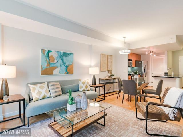 1117 10TH Street NW #309, Washington, DC 20001 (#DC10293185) :: Keller Williams Pat Hiban Real Estate Group