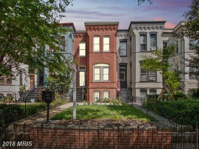 1008 South Carolina Avenue SE, Washington, DC 20003 (#DC10293188) :: Eng Garcia Grant & Co.