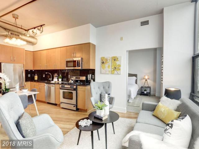 2301 Champlain Street NW #314, Washington, DC 20009 (#DC10293485) :: Keller Williams Pat Hiban Real Estate Group
