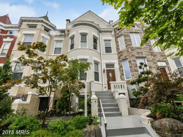 31 T Street NW, Washington, DC 20001 (#DC10293821) :: Keller Williams Pat Hiban Real Estate Group