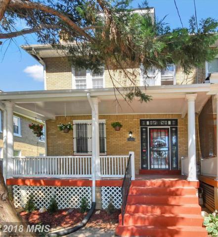 5008 Arkansas Avenue NW, Washington, DC 20011 (#DC10293842) :: Provident Real Estate