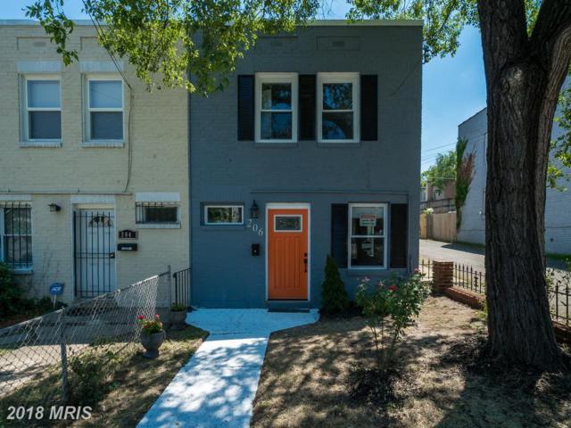 206 34TH Street SE, Washington, DC 20019 (#DC10294029) :: Provident Real Estate