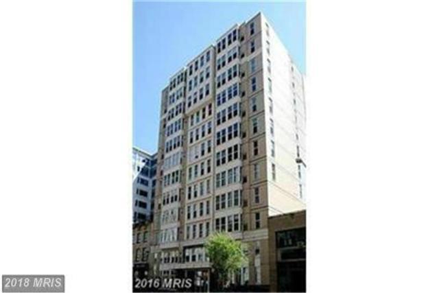 715 6TH Street NW #205, Washington, DC 20001 (#DC10294350) :: Keller Williams Pat Hiban Real Estate Group