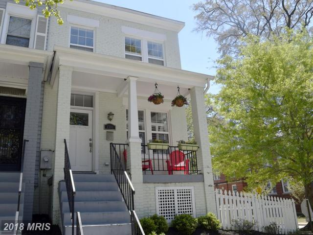 1301 Montello Avenue NE, Washington, DC 20002 (#DC10295126) :: Charis Realty Group