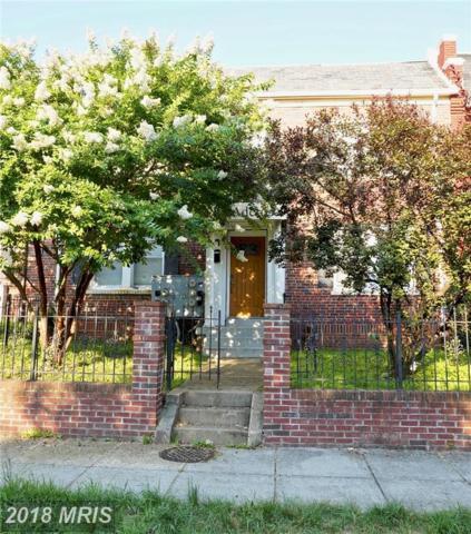 1229 18TH Street NE #201, Washington, DC 20002 (#DC10295181) :: Keller Williams Pat Hiban Real Estate Group