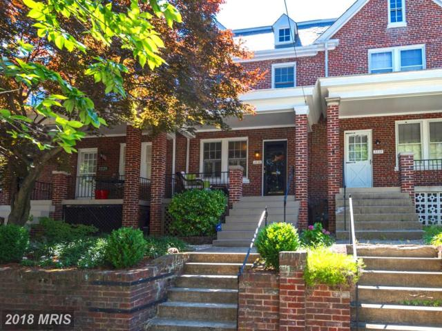 2230 39TH Place NW, Washington, DC 20007 (#DC10295596) :: Charis Realty Group
