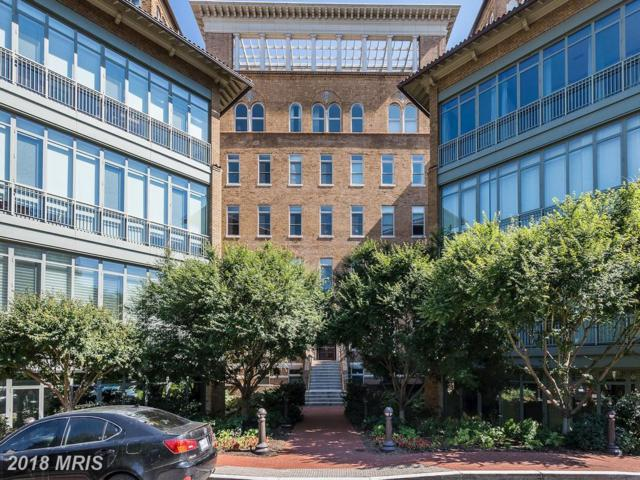 2425 L Street NW #320, Washington, DC 20037 (#DC10295726) :: Provident Real Estate
