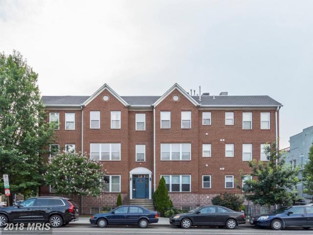 1404 11TH Street NW #102, Washington, DC 20001 (#DC10295980) :: LoCoMusings