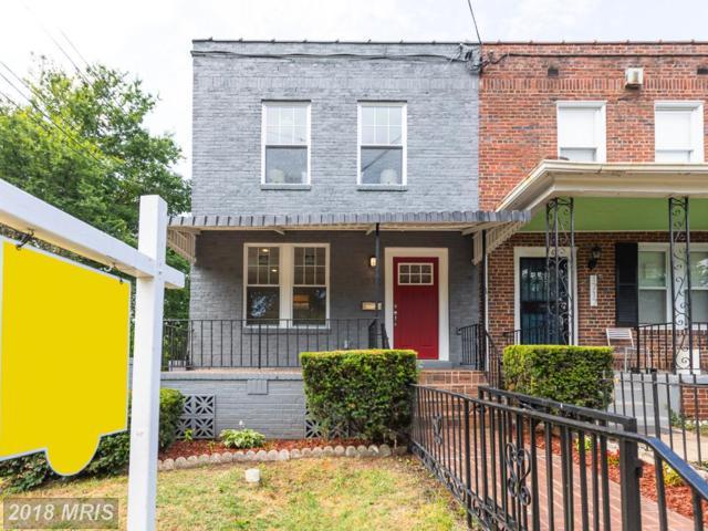 1719 Frankford Street SE, Washington, DC 20020 (#DC10296349) :: Keller Williams Pat Hiban Real Estate Group