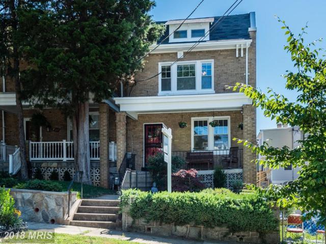 4409 3RD Street NW, Washington, DC 20011 (#DC10296751) :: Keller Williams Pat Hiban Real Estate Group