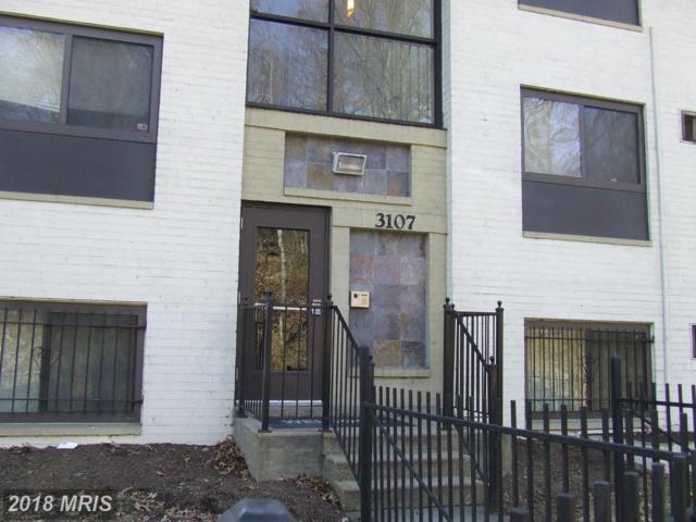 3107 Naylor Road SE #204, Washington, DC 20020 (#DC10296986) :: Keller Williams Pat Hiban Real Estate Group