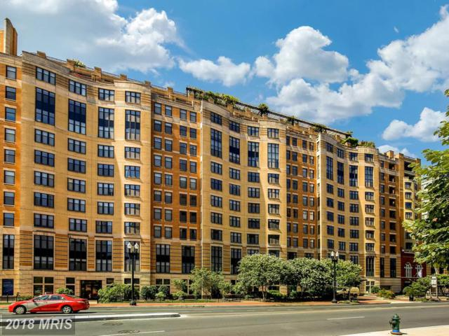 400 Massachusetts Avenue NW #701, Washington, DC 20001 (#DC10296998) :: Provident Real Estate