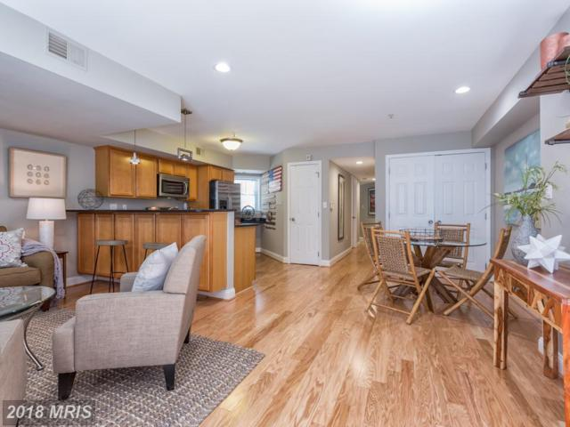 2510 Ontario Road NW #1, Washington, DC 20009 (#DC10297270) :: Eng Garcia Grant & Co.