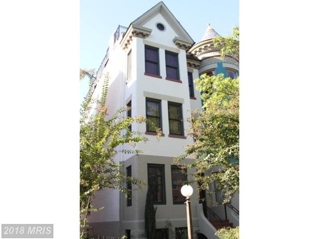 1314 Kenyon Street NW, Washington, DC 20010 (#DC10297828) :: LoCoMusings
