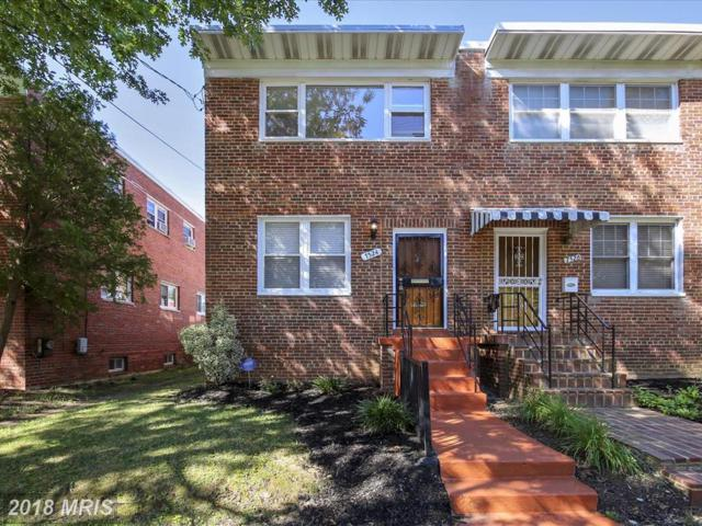 7524 Eastern Avenue NW, Washington, DC 20012 (#DC10297916) :: Charis Realty Group