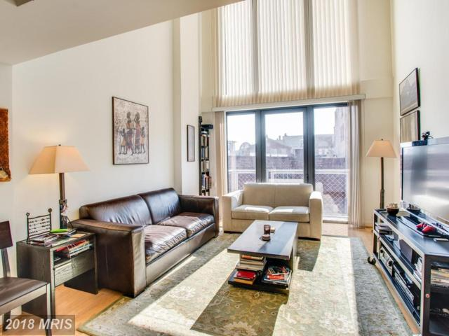 616 E Street NW #1148, Washington, DC 20004 (#DC10297995) :: Provident Real Estate