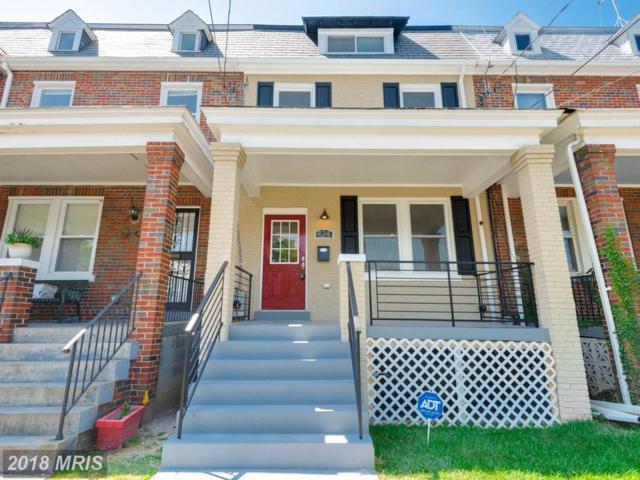 424 Ingraham Street NW, Washington, DC 20011 (#DC10298079) :: Keller Williams Pat Hiban Real Estate Group