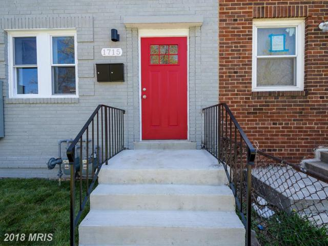 1715 Montello Avenue NE, Washington, DC 20002 (#DC10298443) :: Charis Realty Group