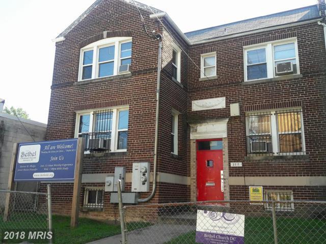 2217 Minnesota Avenue SE, Washington, DC 20020 (#DC10299424) :: Keller Williams Pat Hiban Real Estate Group