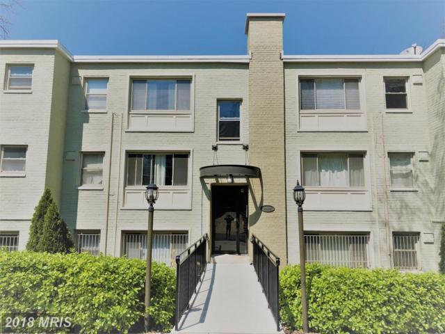 2838 Hartford Street SE #303, Washington, DC 20020 (#DC10299452) :: Keller Williams Pat Hiban Real Estate Group