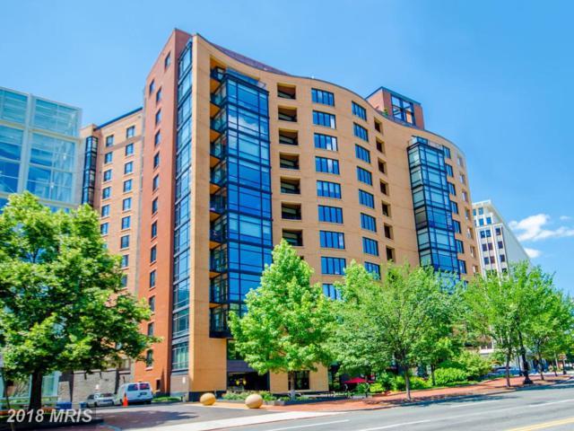 1010 Massachusetts Avenue NW #404, Washington, DC 20001 (#DC10299582) :: Gail Nyman Group