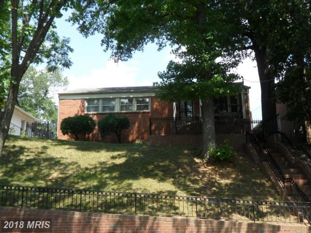 22 52ND Street SE, Washington, DC 20019 (#DC10299727) :: Provident Real Estate