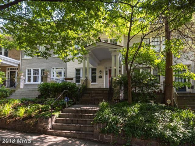 2743 Woodley Place NW, Washington, DC 20008 (#DC10299865) :: Colgan Real Estate