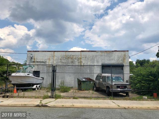 737 50TH Street NE, Washington, DC 20019 (#DC10299935) :: Blackwell Real Estate