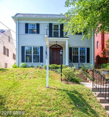 3008 Tennyson Street NW, Washington, DC 20015 (#DC10300019) :: Eng Garcia Grant & Co.