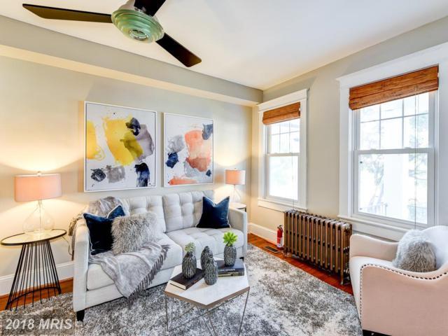 1145 Oates Street NE, Washington, DC 20002 (#DC10300709) :: Keller Williams Pat Hiban Real Estate Group