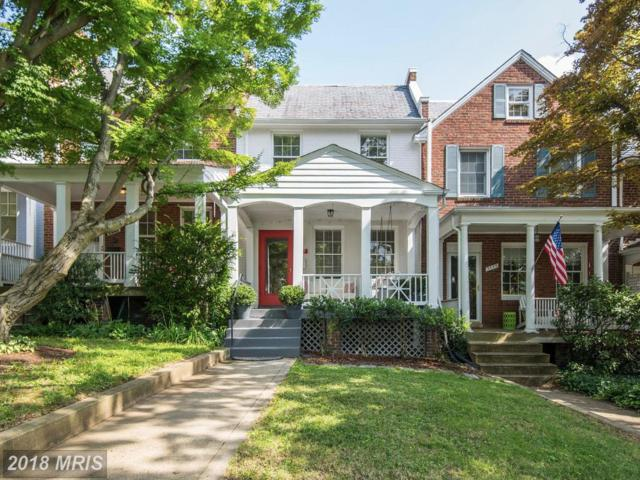 3538 W Place NW, Washington, DC 20007 (#DC10300719) :: Charis Realty Group