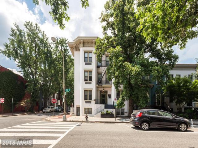 1822 15TH Street NW #106, Washington, DC 20009 (#DC10301322) :: Charis Realty Group
