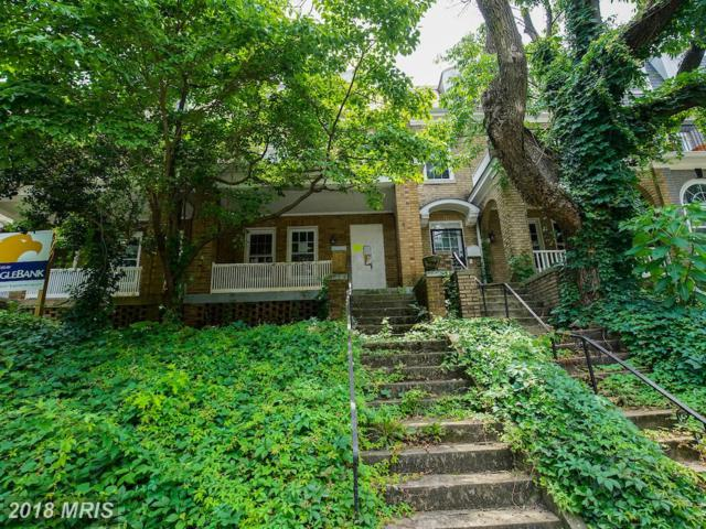 1630 Argonne Place NW, Washington, DC 20009 (#DC10301391) :: Charis Realty Group