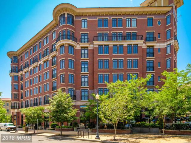 1390 Kenyon Street NW #607, Washington, DC 20010 (#DC10301876) :: Eng Garcia Grant & Co.