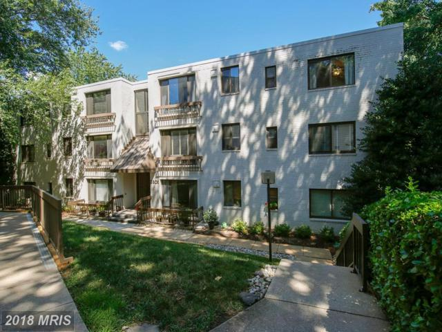 2605 39TH Street NW #304, Washington, DC 20007 (#DC10302081) :: Charis Realty Group