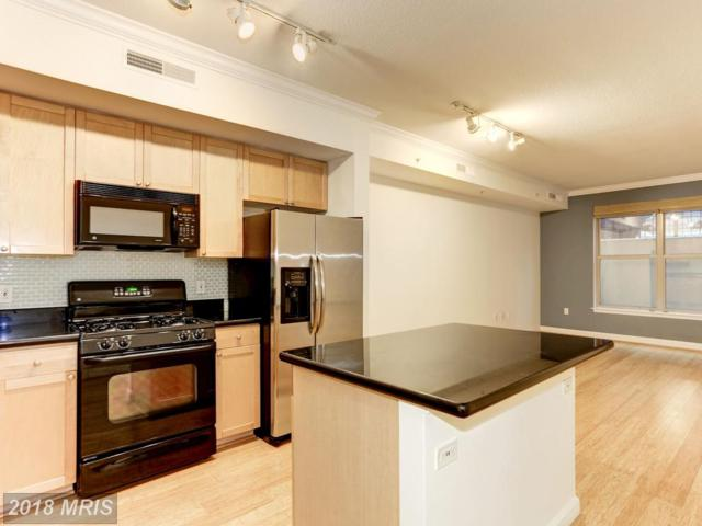 1441 Rhode Island Avenue NW M09, Washington, DC 20005 (#DC10302527) :: Eng Garcia Grant & Co.