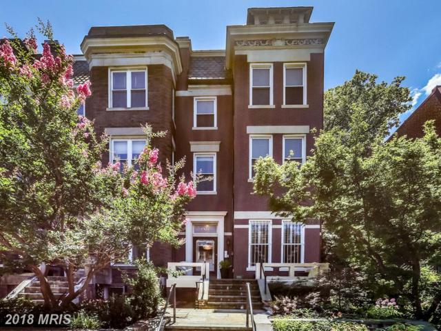 1922 Calvert Street NW, Washington, DC 20009 (#DC10302638) :: Eng Garcia Grant & Co.