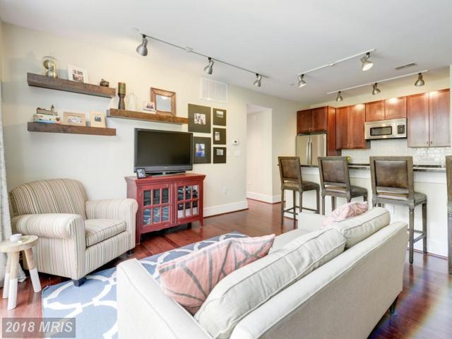 1654 Euclid Street NW #204, Washington, DC 20009 (#DC10302930) :: Eng Garcia Grant & Co.