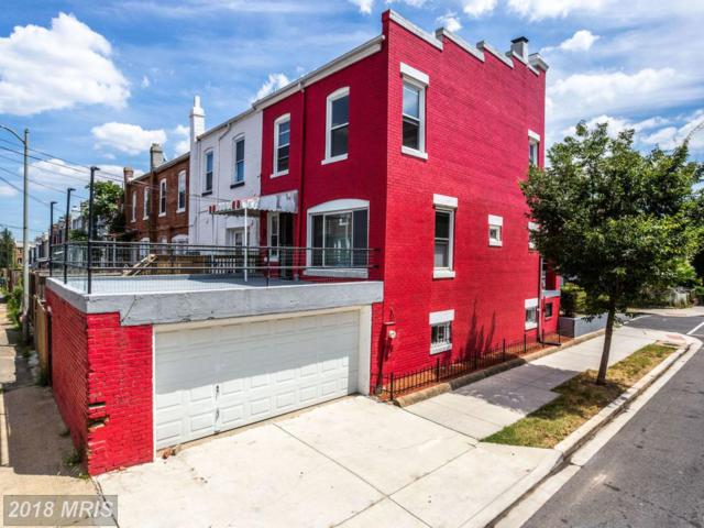 140 U Street NE, Washington, DC 20002 (#DC10303159) :: Pearson Smith Realty