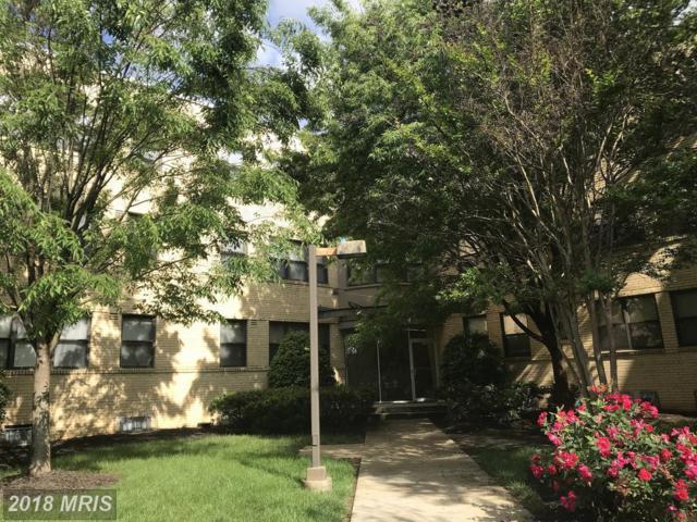 210 Oakwood Street SE #302, Washington, DC 20032 (#DC10303327) :: The Daniel Register Group