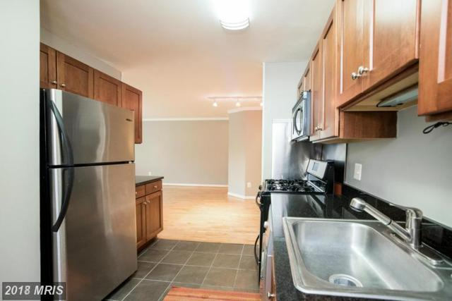 3109 Naylor Road SE #302, Washington, DC 20020 (#DC10303366) :: Pearson Smith Realty