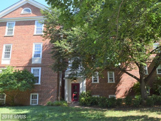 3847 Rodman Street NW A37, Washington, DC 20016 (#DC10303515) :: Eng Garcia Grant & Co.