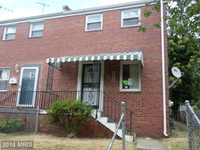 638 Burns Street SE, Washington, DC 20019 (#DC10304147) :: Charis Realty Group