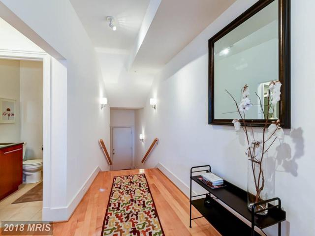 2109 10TH Street NW #202, Washington, DC 20001 (#DC10304236) :: Crossman & Co. Real Estate