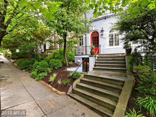1922 Belmont Road NW #1, Washington, DC 20009 (#DC10307715) :: Keller Williams Pat Hiban Real Estate Group